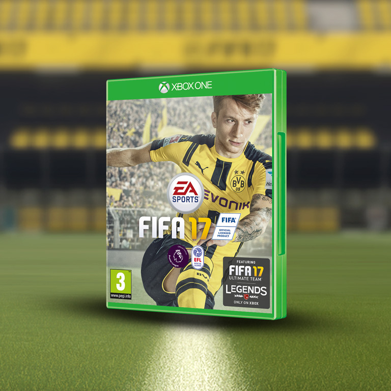 experience fifa 17 now be the first to try fifa 17 the journey powered ...
