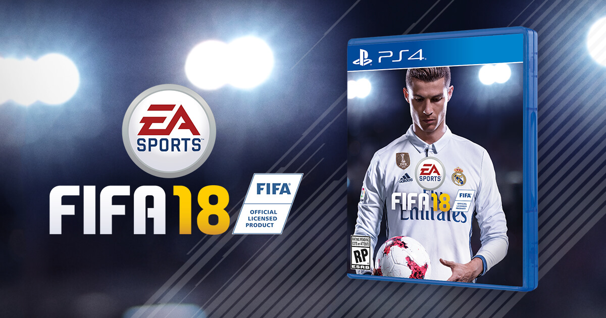 [FIFA18] Sujet officiel/flood Easbuy-share-fifa18se