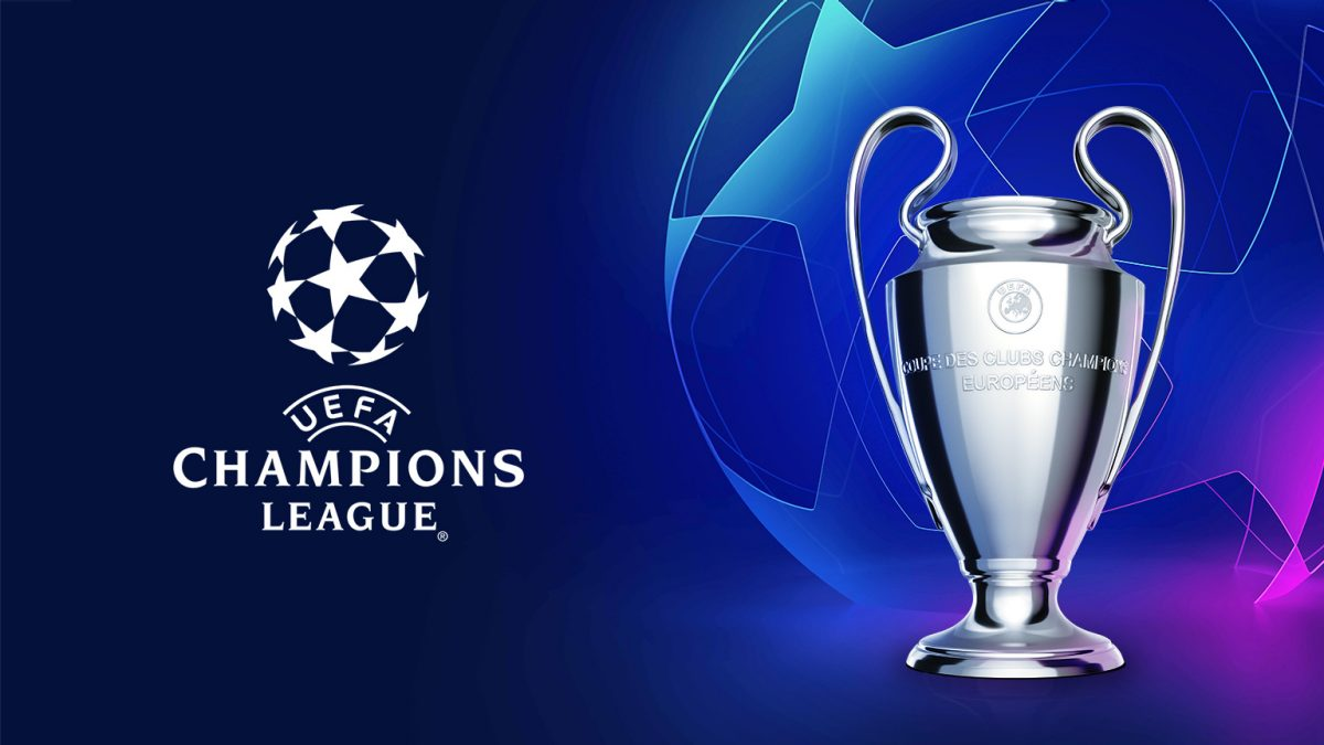 FIFA 19 Champions League Features - EA SPORTS Official Site