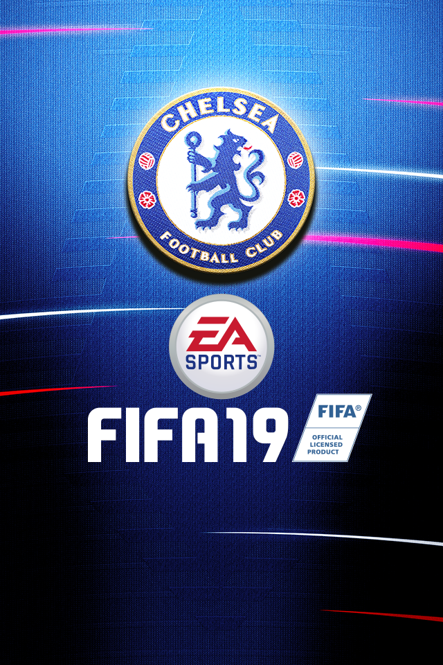 Fifa 19 Chelsea Fc Club Pack Ea Sports