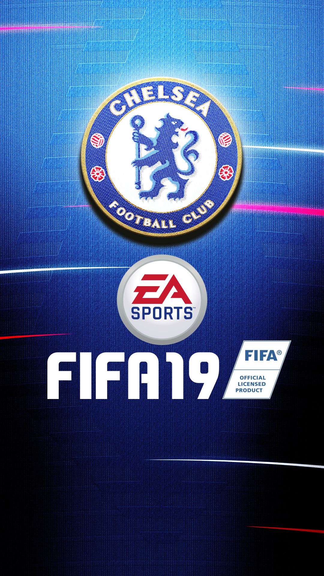 Fifa 18 chelsea fc club pack ea sports tablet voltagebd Gallery