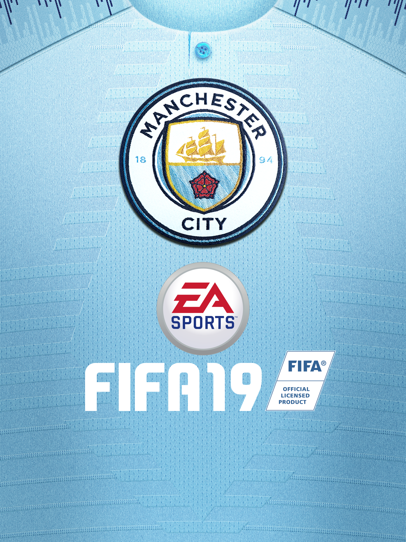 Fifa 18 manchester city fc club pack ea sports tablet biocorpaavc