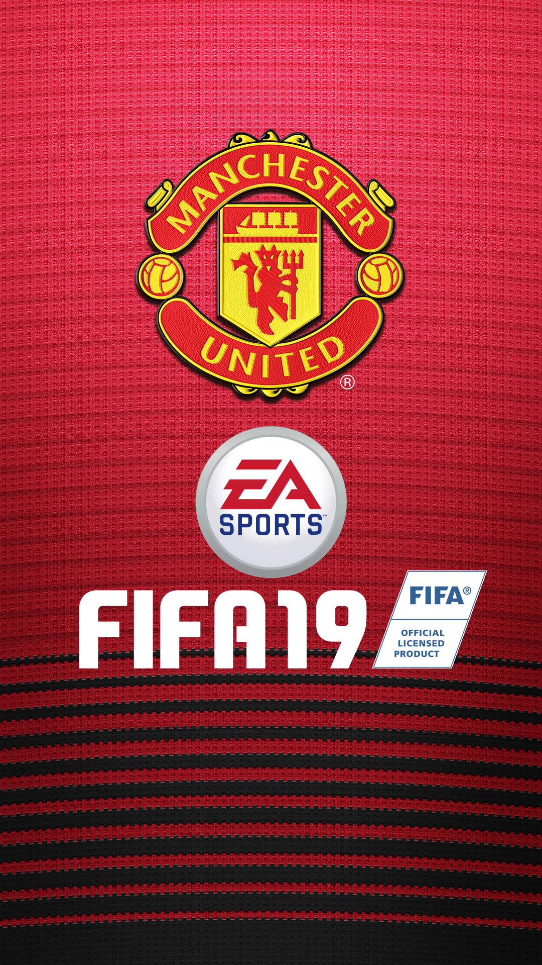 Fifa 19 Manchester United Fc Club Pack Ea Sports