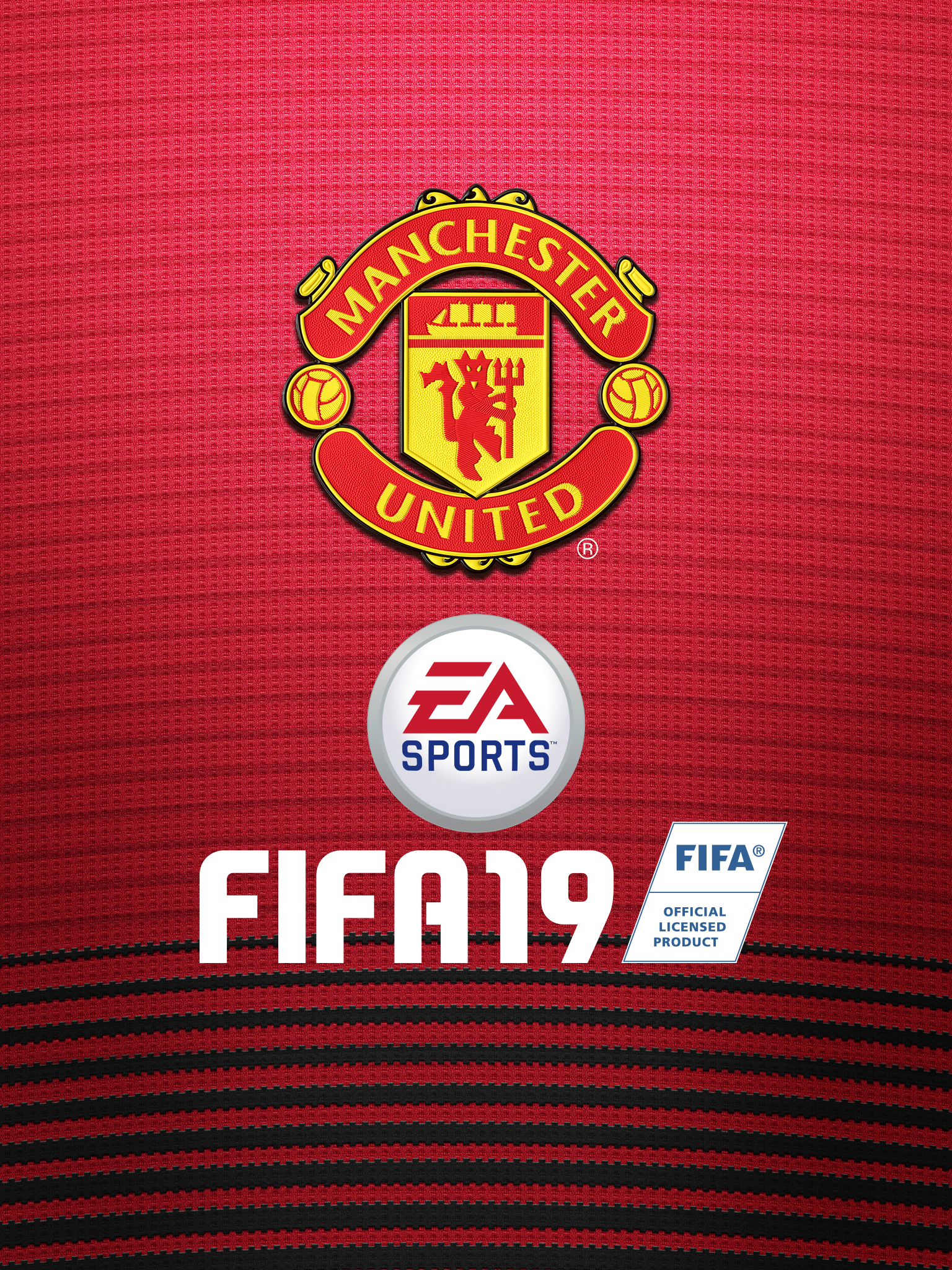 Fifa 19 Manchester United F C Club Pack Ea Sports