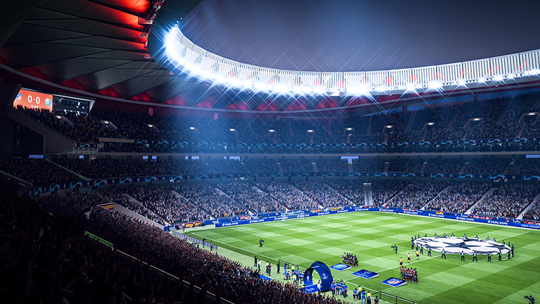Fifa 19 Demo Available For Download Ps4 And Xbox One Ea Sports