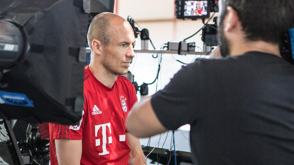 Bayern Munich In Pes 2019 Mobile