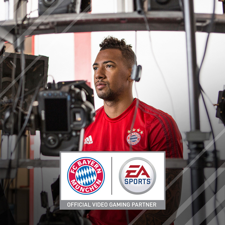 FC Bayern Munich - FIFA 17 - EA SPORTS Official Video Game