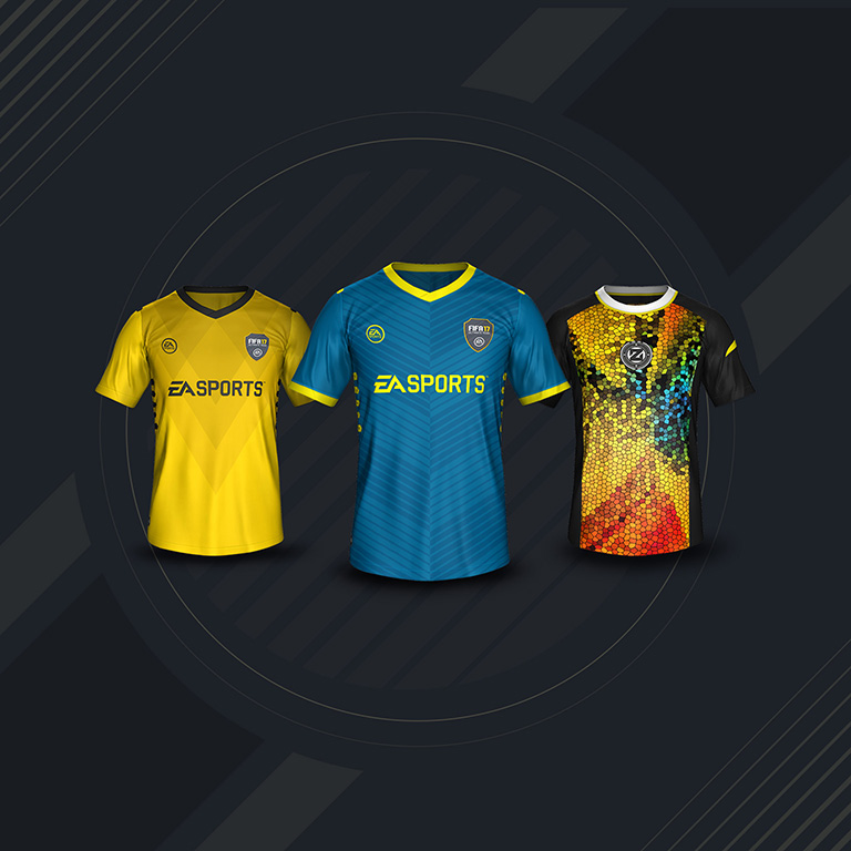 exclusive fut kits in fifa 17 ea sports. Black Bedroom Furniture Sets. Home Design Ideas