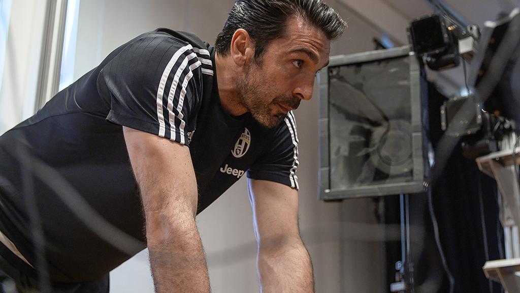 Buffon Dietro Le Quinte FIFA 17