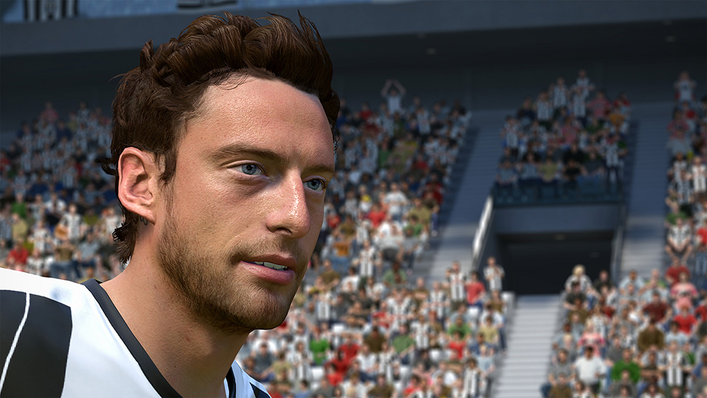 Marchisio Screenshot FIFA 17