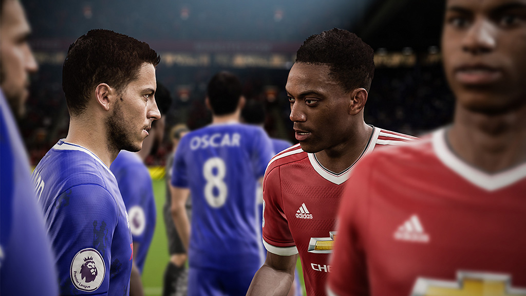 FIFA 17 boasted lifelike graphics but it's so much more than just entertainment