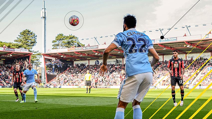 FIFA 17 Free Kicks, Corners, Penalties and Throw-Ins