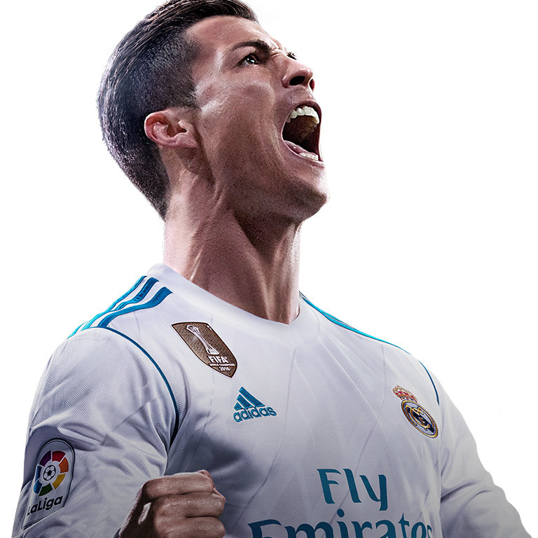 What team does ronaldo play for in fifa 18 stephen bywater fifa 2018