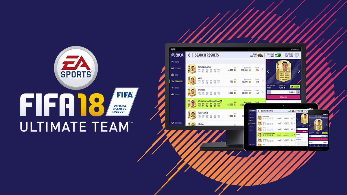 Fifa 18 Soccer Video Game Ea Sports Official Site | MotoGP 2017 Info, Video, Points Table