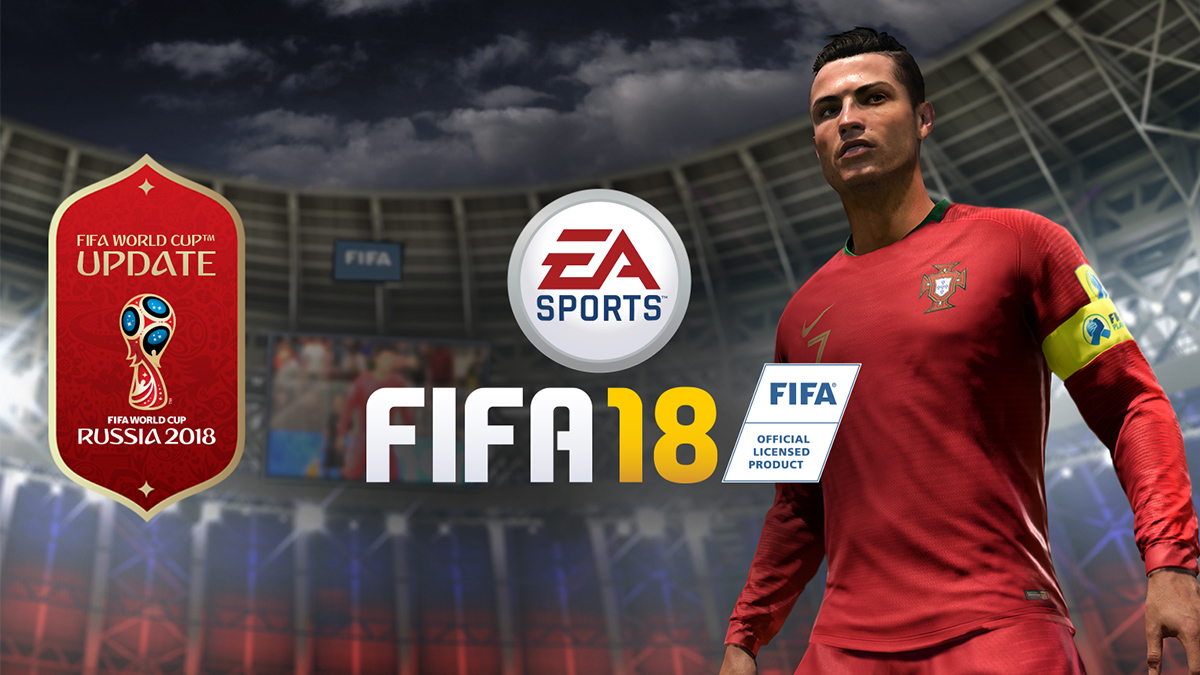 Fifa 18 World Cup Update Ea Sports Official Site
