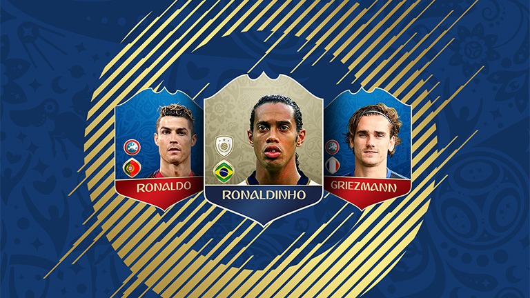 FIFA 18 World Cup Update - EA SPORTS Official Site