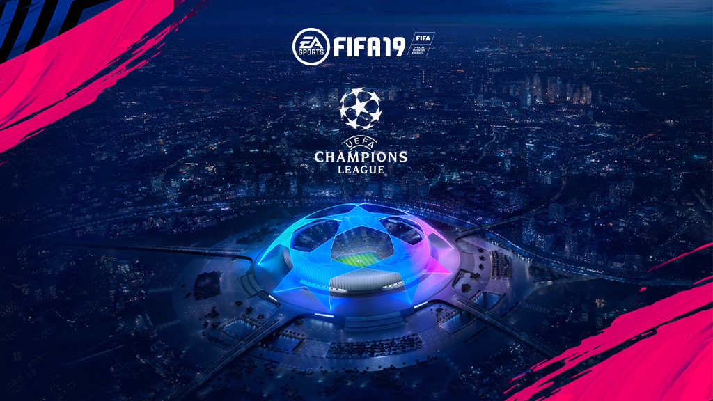 FIFA 19 – 19 DAYS OF FIFA GIVEAWAYS – EA SPORTS™ Official Site