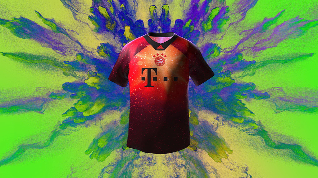 EA SPORTS x adidas Limited Edition Jerseys – Official Site