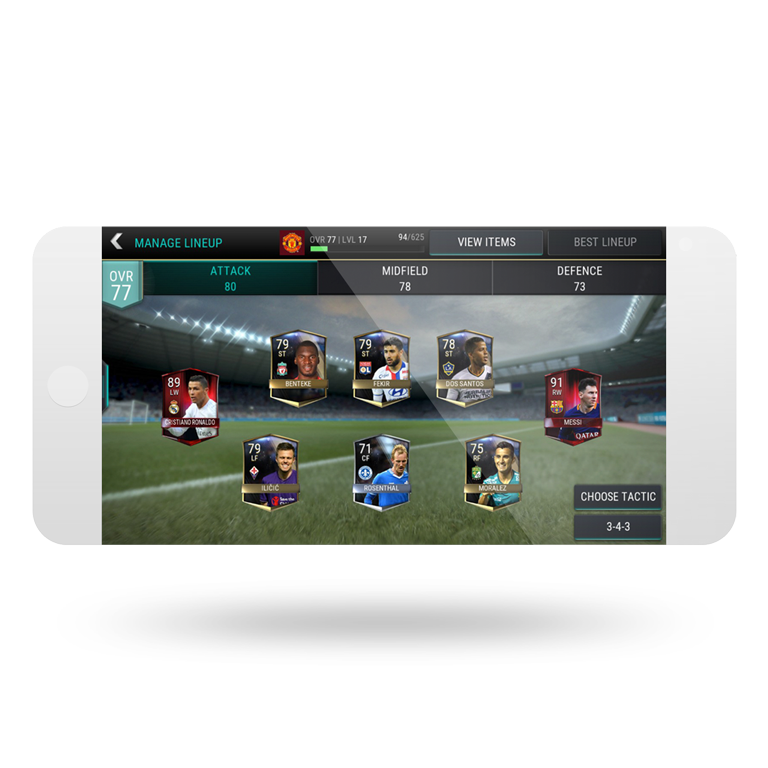 Nba Live Mobile Available For Ios And Android Ea Sports ...
