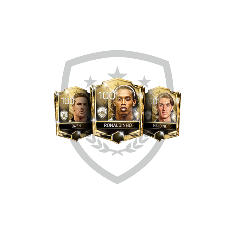 Introducing Icons In Fifa Mobile
