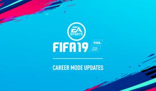 FIFA 19 Career Mode Updates: New Visuals, Champions League
