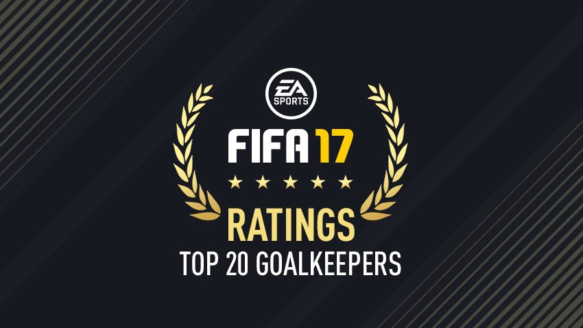 best dating a keepers fifa 17 career mode