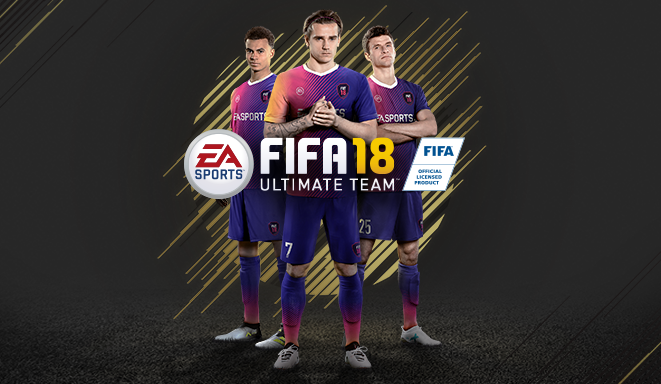 b2754ccda Getting Started with FIFA 18 Ultimate Team