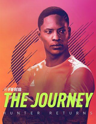 Lerne Die Stars Aus Fifa 18 The Journey Hunter Returns Kennen