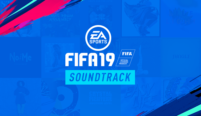 FIFA 19 Soundtrack, featuring Childish Gambino, Gorillaz, Logic, and