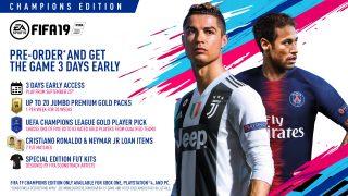 fifa 19 ultimate edition price