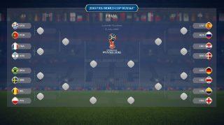 281dea6bdd6 EA SPORTS Predicts France to WIN 2018 FIFA WORLD CUP™