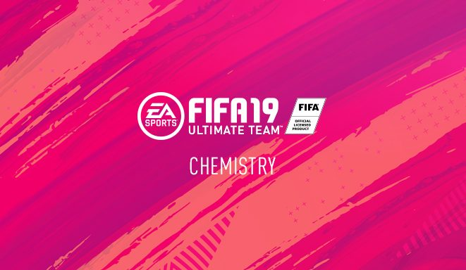 Pitch Notes — New Chemistry Features in FUT 19