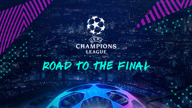 Fifa 19 Road To The Final Ea Sports Official Site