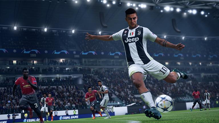Fifa 19 Tipps Und Tricks Offizielle Website