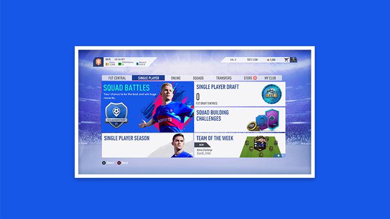 fut web app 2019