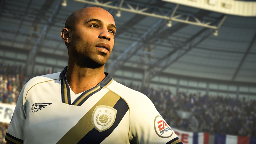 FIFA 18 ICONS - Ultimate Team - EA SPORTS Official Site