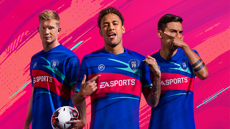 1819cb794 FIFA 19 Ultimate Team (FUT 19) - Features - EA SPORTS