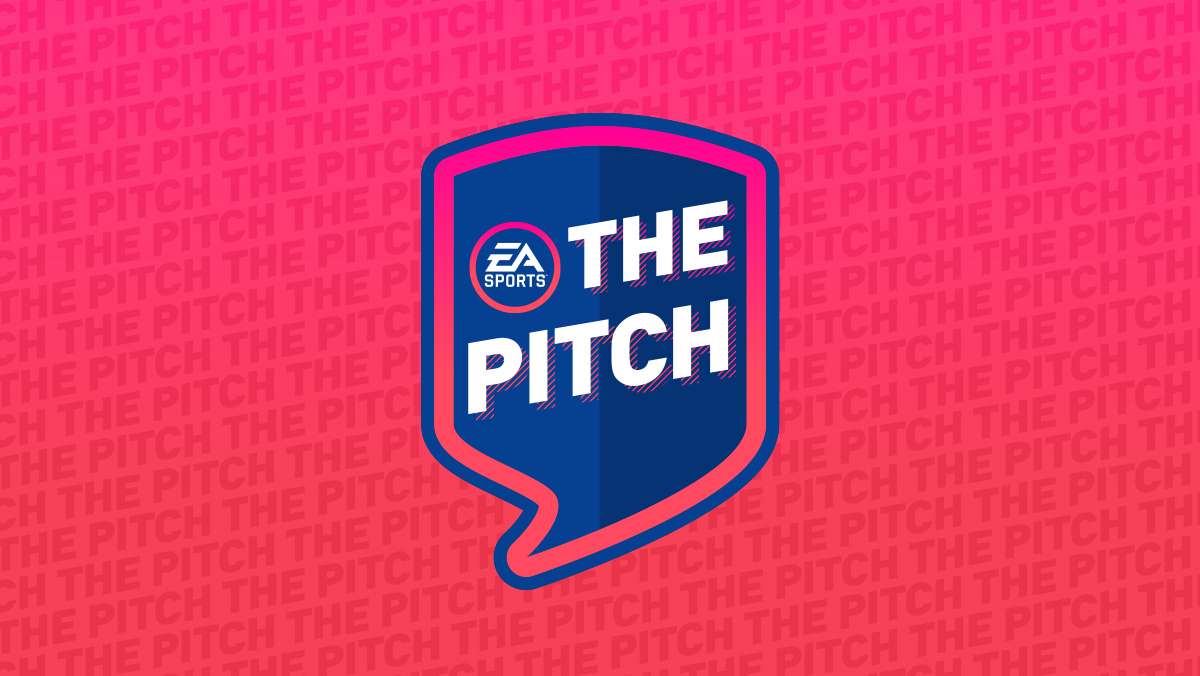 Ea sports the pitch hosted by mavricwolves ea sports fifa biocorpaavc