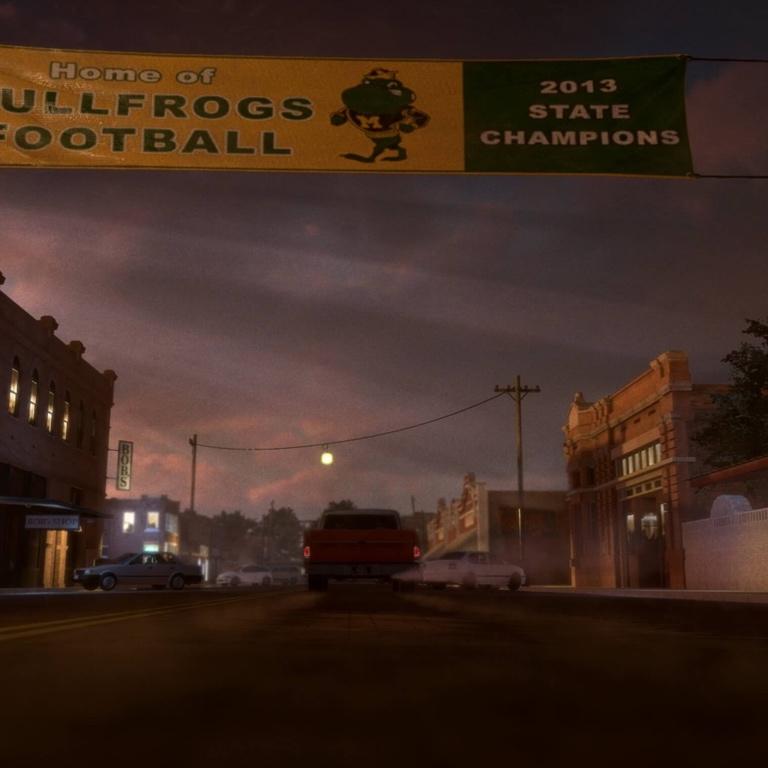 Longshot - Story Mode - Madden NFL 18 - EA SPORTS Official Site
