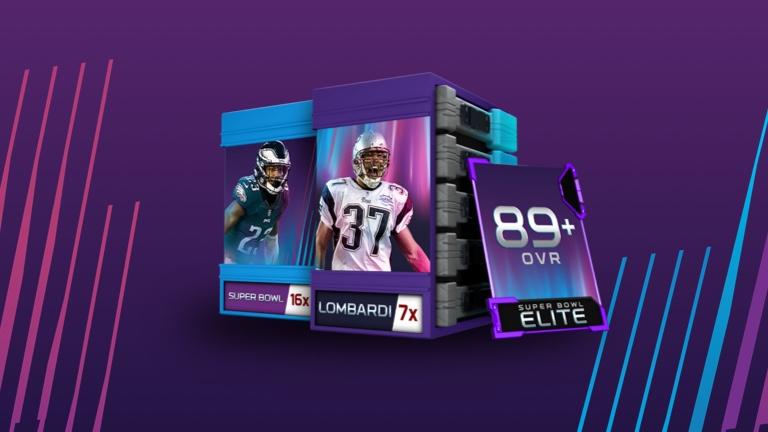 5ae190e023a Madden NFL 18 - Super Bowl LII Special Edition and Prediction - EA ...