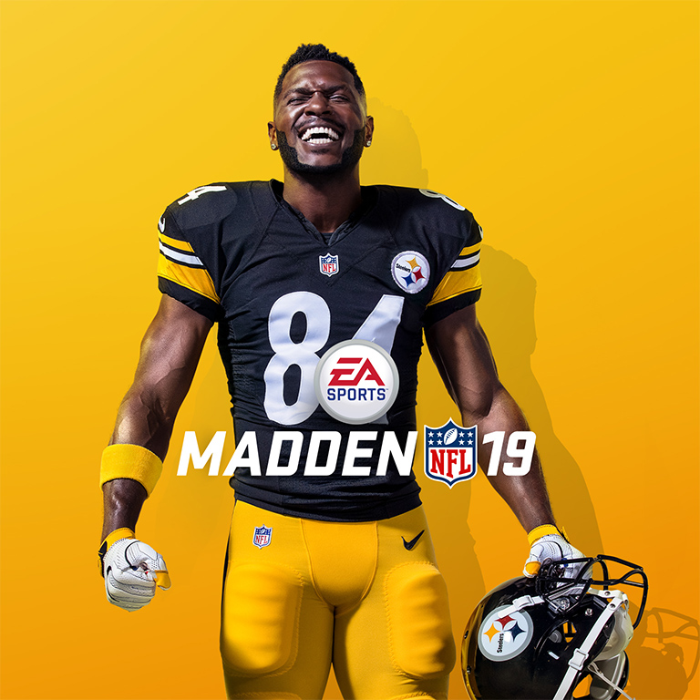 Madden Nfl 19 Football Video Game Ea Sports