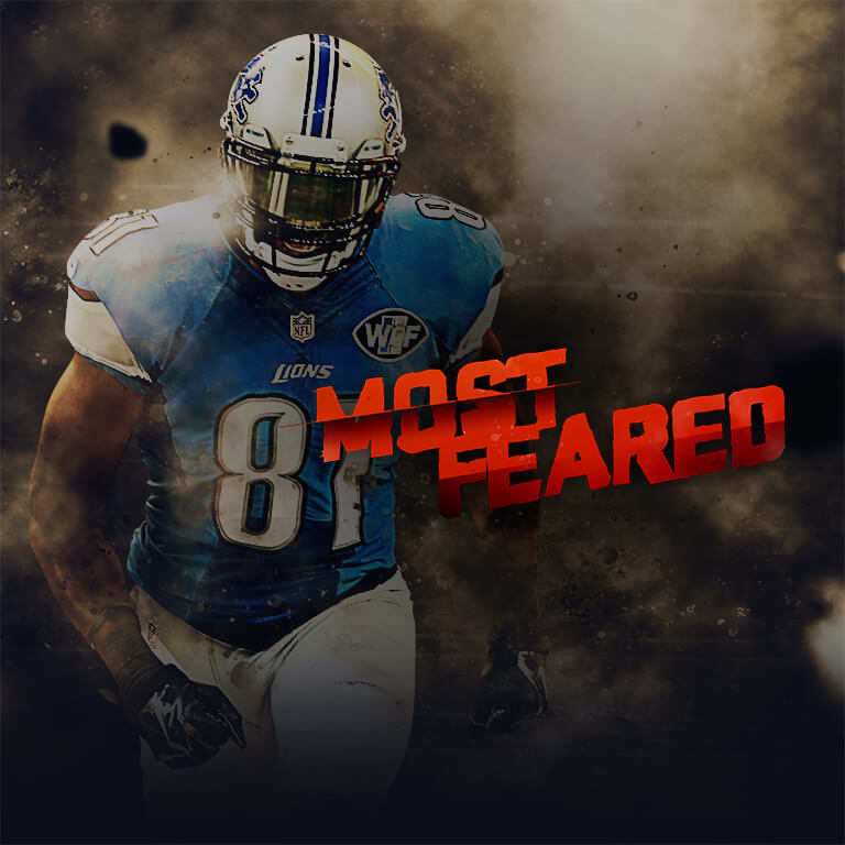 Madden NFL 19 - MUT Most Feared - EA SPORTS - Official Site