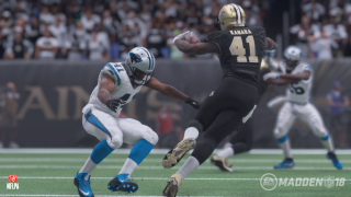 Madden NFL 18 Player Ratings Update: End of Season