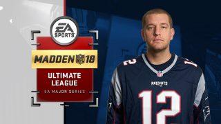 Madden 12 Matchmaking