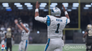 Madden NFL 18 Player Ratings Update: Divisional Round