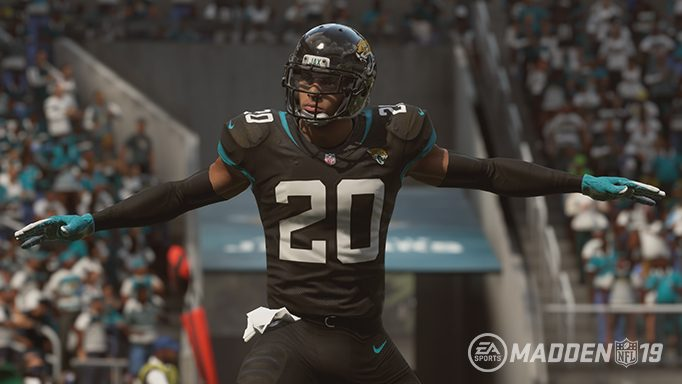 Madden NFL 19 Player Ratings: Top 5 CBs