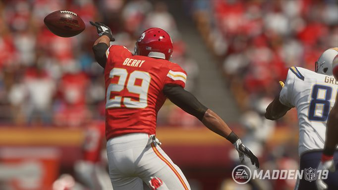 Madden NFL 19 Player Ratings: Top 5 Safeties