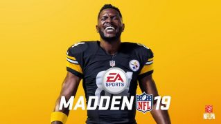 Madden NFL 19 PC Specs