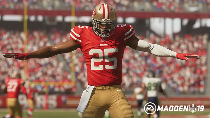 Madden Is Coming Back to PC