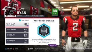 Madden NFL 19 Deep Dive: Franchise
